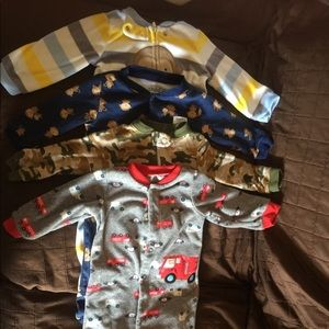 Other - baby cloths 3/6 month size barely used
